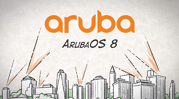 Aruba Hands-On Lab Guide ArubaOS8  Advanced