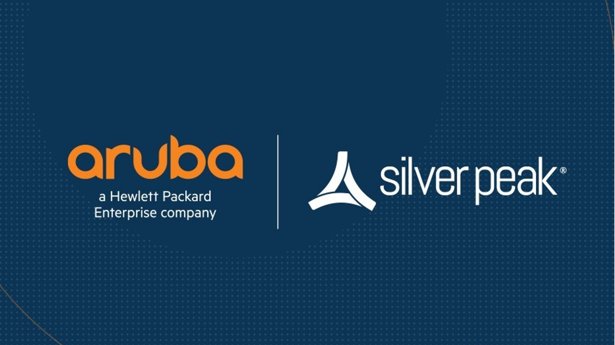 Silver Peak SD-WAN solution overview